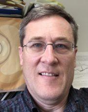 Headshot of Thad G Walker