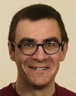 profile photo of Dieter van Melkebeeke