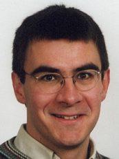 profile photo of Dieter van Melkebeek