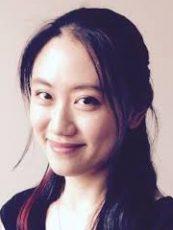 profile shot of Jen Choy